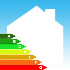 tabella energetica casa