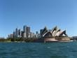 Quadro Sydney Panorama