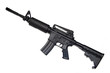 US Army M4A1 rifle.