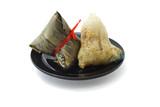 Chinese rice dumplings poster