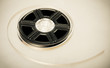 Brown Film reel