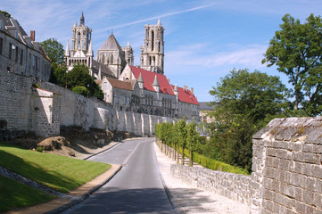 La citadelle de Laon