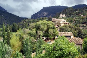 Valldemossa- Mallorca - Baleares - Spain