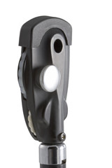 Ophthalmoscope Upright