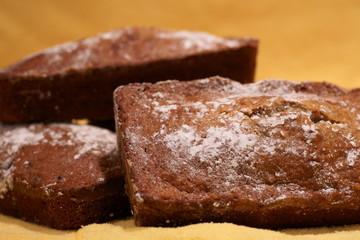 fresh baked friendship bread