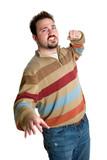 Punching Man poster