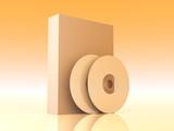 Software Produkt poster