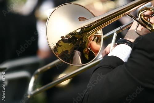 Trombone - 8187065