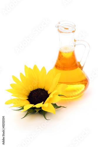 sunflower oil - 8202034
