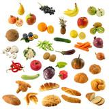 Fototapety food