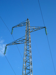 Electrical pylon