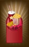 movie items medallion poster