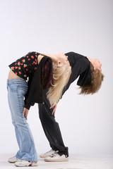 aerobic bend