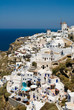 The island village of Oia