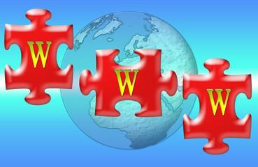 WWW Puzzle