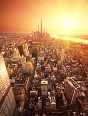 Future New York
