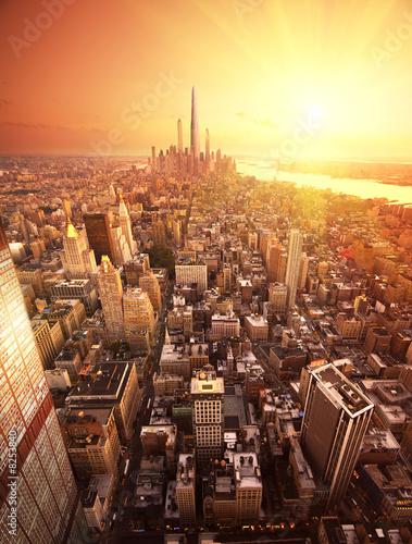 Future New York