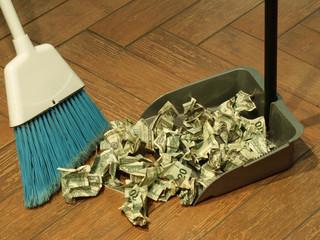 Money sweep 4