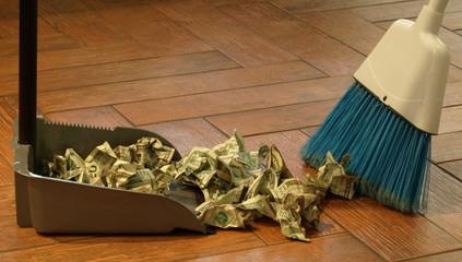 Money sweep 11