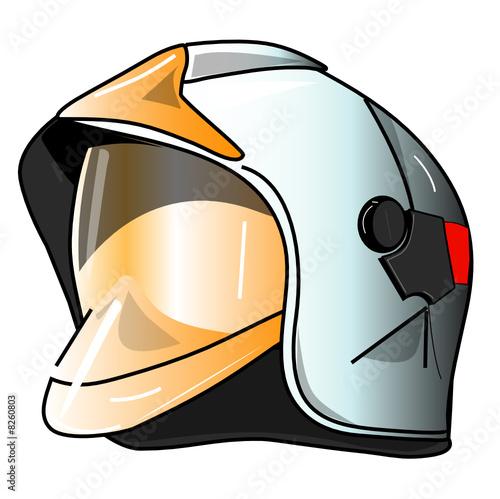 casque f1 - 8260803