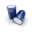 Battery solar pack