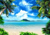 magical coast - Fine Art prints
