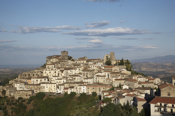 Italy, Altomonte, Calabria