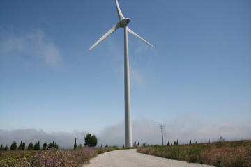eolica na serra