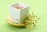 herbal tea poster