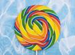 Quadro Lollipop