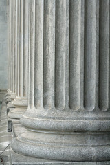 Stability and Reliability of the Legal System