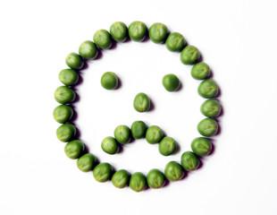Smiles - sad