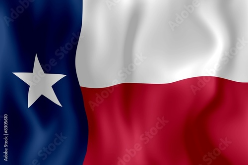 texas crumpled flag drapeau froissé texas