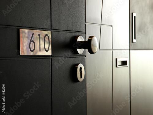 door - 8321201