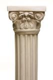 Ancient Column Pillar Replica poster