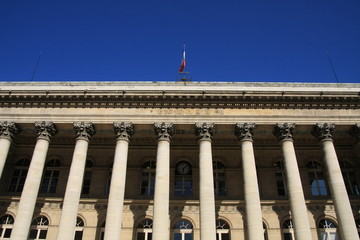 bourse de paris euronext
