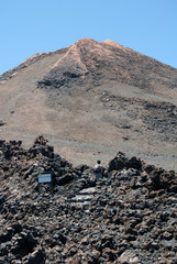 El Teide en Tenerife