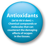 Antioxidants poster