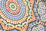 motif arabe 4 poster