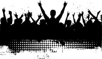 grunge audience