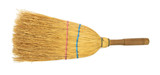 Broom duster  poster