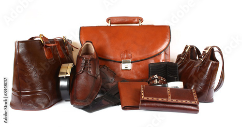 Leather Products - 8348017