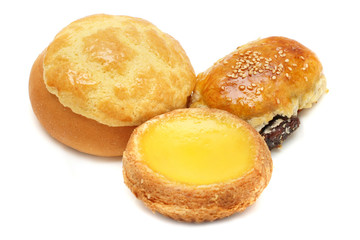 Chinese Pastry