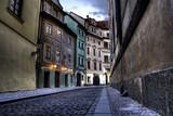 old street-