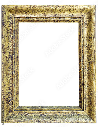 Rectangle frame