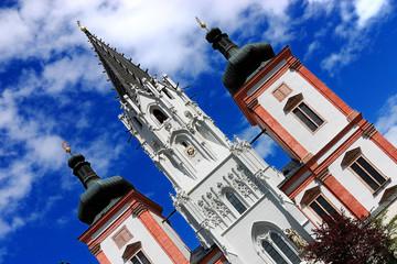 Mariazeller Kirche