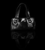 Fototapety hand bag