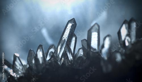 Quartz cave - 8403084