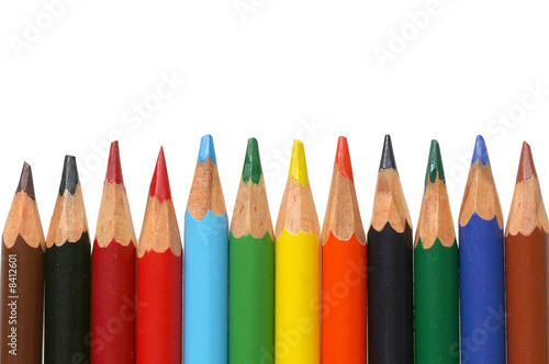 Color Pencil lineup