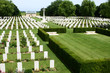 World War II Cemetary